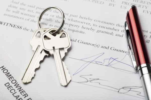 Вступление в наследство на приватизированную квартиру после смерти прямо указал