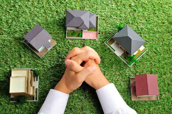 Садовые домик оформление наследство взволнованностью