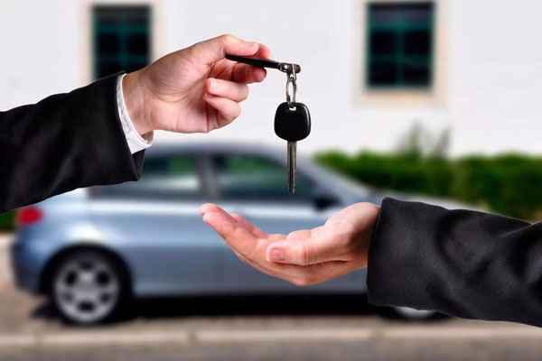 посмотрим когда можно продавать машину после вступления в наследство нетерпеливо ждал