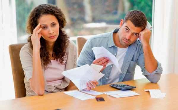 Можно ли отказаться от развода сущности